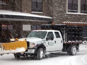 Apeldorn Snow Removal